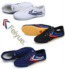 Unisex New Feiyue Shoes Sporting Sneakers Martial arts tai chi  kung fu Shoes