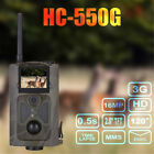 HC-550G 3G Trail Hunting HD 1080P Camera 940NM Scouting Infrared 16MP MMS GPRS