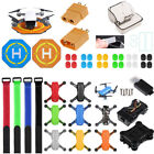 Different Drone Protective Accessories Parts Replacement for DJI SPARK Quadcopter