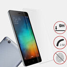 REAL Premium HD Tempered Glass Cover Screen Protector Film For XiaoMi Redmi 4/4X