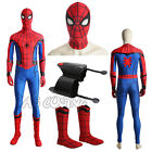 Spider-Man Homecoming Spider man Costume Superhero Cosplay Accessorie Halloween
