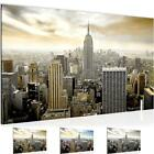 WANDBILDER XXL BILDER New York City VLIES LEINWAND BILD KUNSTDRUCK 603414P