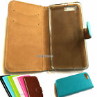 For RIVO PHANTOM PZ18  / New PU-Leather Fitted Phone Case Cover
