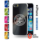 Catholic Daughters Americas Logo Engraved CD Phone Cover Case - iPhone & Samsung