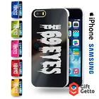The 69 Eyes Gothic Music Band Logo Engraved CD Phone Cover Case-iPhone & Samsung