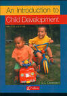 Introduction to Child Development by HarperCollins Publishers (Paperback, 1994)