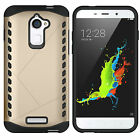 100% ORIGINAL Dual Layer Slim Fit Hard Back Case Cover FOR COOLPAD NOTE 3 LITE