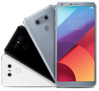 "LG G6 H870 Dual Sim 64GB 5.7"" Quad-core 13MP 4GB Ram Android Phone By FedEx"