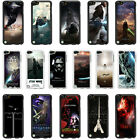Star Wars The Force Awakens Cover Case for Apple iPod Touch - T73
