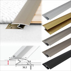 3m - Z Edge Carpet Profile,Door Bar Trim - Gold/Silver/Shampagne/Black