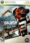 Skate 3  (Xbox 360 Skateboarding Video Game In Case III Low Prices!