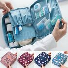 make up travel cases - Travel Organizer bag Cosmetic Make up Case Folded Wash Toiletry Storage Pouch US