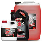 EVANS WATERLESS COOLANT FOR ENGINE RADIATOR PERFORMANCE COOLING ANTIFREEZE CARS