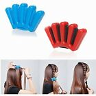 1PC Sponge Hair Braider Holder Clip New Wonder Twist Styling Braid Tool DIY