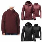 NWT The North Face Women's HIGHANDDRY TRICLIMATE Jacket Black Red XS S M L XL