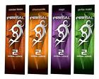 5 x Packs ( Primal Herbal Cone - 5 Flavors ) 2 Cones per Pack