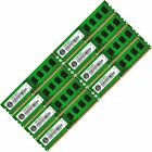 Memory Ram Desktop PC DDR3 PC3 10600 U 1333 MHz 240 P Non ECC Lot 2x2GB 4GB 8GB