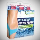 weekend colon cleanse - Weekend Colon Flush by Applied Nutrition -Extra Strength Cleanse