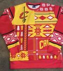 Cleveland Cavaliers, CAVS, Ugly Christmas Sweatshirt on eBay