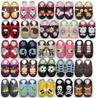 Minishoezoo baby soft sole shoes chaussons indoor slippers newborn toddlers