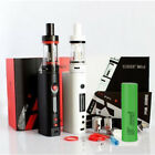 Kanger Subox Mini Starter Kit 50W Subtank Ohm 4.5ML Stainless Black/White