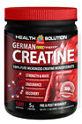 energy vitamin - GERMAN CREATINE MONOHYDRATE 300G 1B - creat