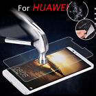 Tempered Glass Screen Protector Protective Film For Huawei P10/ P9/ P8 lite 2017