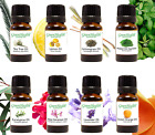 Essential Oils - 10 ml  -  Free Shipping - Pure & Natural - $3.75 Tea Tree