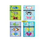 Shoezooz - Kids Educational Shoe Stickers to learn Left and Right Shoes