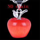 Women Fashion 925 Sterling Silver Wedding Charm Pendant Necklace Jewelry Gifts