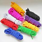 5mm 5 Meters Elastic Bungee Rope Shock Cord Tie Down for Kayak Boat Trailer DIY