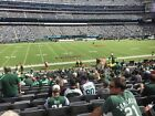 Купить 2 Jacksonville Jaguars @ NY Jets Tickets Section 142