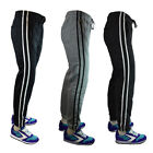 Men's Lightweight Athletic Gym Sport Casual Elastic Jogger Sweat Pants NWT