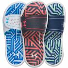 Under Armour Women's UA Ignite Maze VIII Slide Sandals