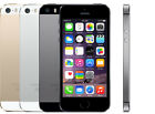 Apple iPhone 5s Unlocked SIM Free Smartphone - Gold Or Space Grey Or Silver