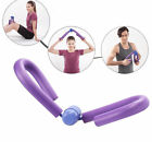 Multi-functional Thigh Master Leg Exerciser Fitness Workout Muscle Butt Toner PF