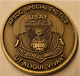 Special Tactics Combat Control Team / Pararescue Air Force Challenge Coin