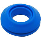 Eyelets - 19mm Langard Snap 'n' Tap Plastic Eyelets in Pack of 30 Black or Blue