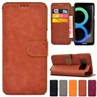 Popular Shockproof Wallet Card Flip PU Leather Case Cover For Samsung S8 S8Plus