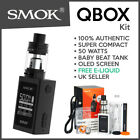 AUTHENTIC SMOK QBOX BABY BEAST VAPE KIT | BRAND NEW | COMPACT | FREE ELIQUID