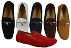 Men's Giovanni Dress Shoes Driving Moccasin Prom Formal Slip