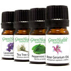 5 ml Essential Oils - 60+ Choices - Pure and All Natural - Free Shipping