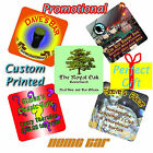 Custom Printed Beer Mats printed with YOUR image and/or your text