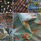 single fat quarters/cotton/quilting fabric/sewing fabric/pick & mix