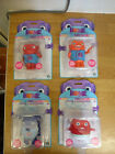Dreamworks Home Colour Changing Figures Brand New