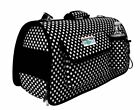 Travel - KritterWorld® Soft Sided Cat/Dog Pet Comfort Carrier Travel Bag Airline Approved