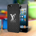 Limited Edition LV75 Blacks Phone Cover For iPhone 5,5s,SE,6,6s,6+,6s+,7,7+ Case