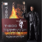 "NEW Crazy Toys T-800 Terminator Battle Damaged version 12"" Action Figure Model"