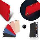 Luxury Ultra-Thin Slim Smooth PC Hard protect Back Case Cover For Various Phone