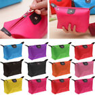 Travel Cosmetic Case Makeup Bag Handbag Organizer Storage Pouch Purse Bags Hot